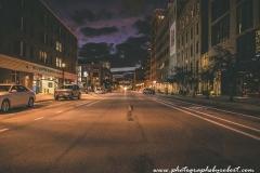 ruins mn street